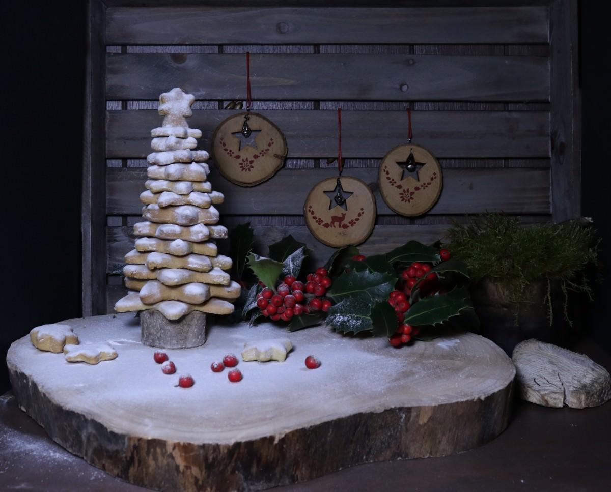 Árvore de Natal - 1