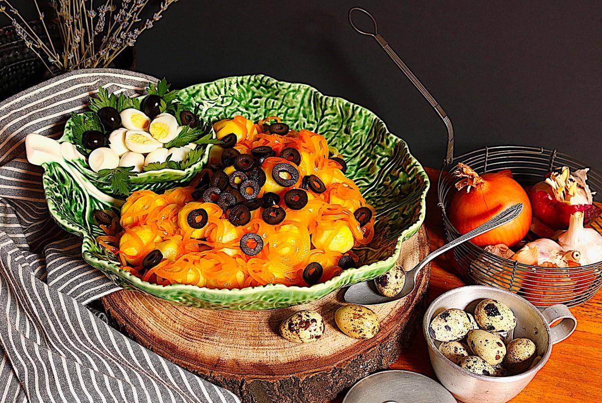 Salada de Batata - 0