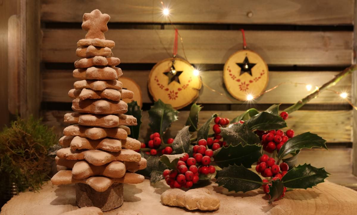 Árvore de Natal - 3