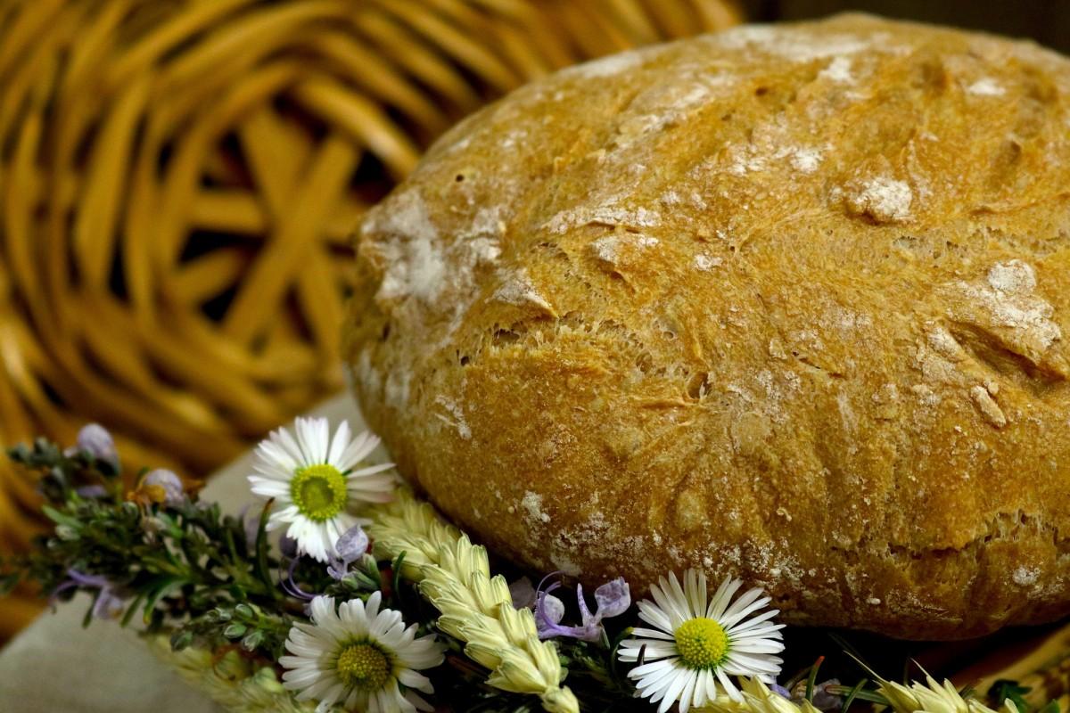 Pão de Farinha de Espelta Integral - 0