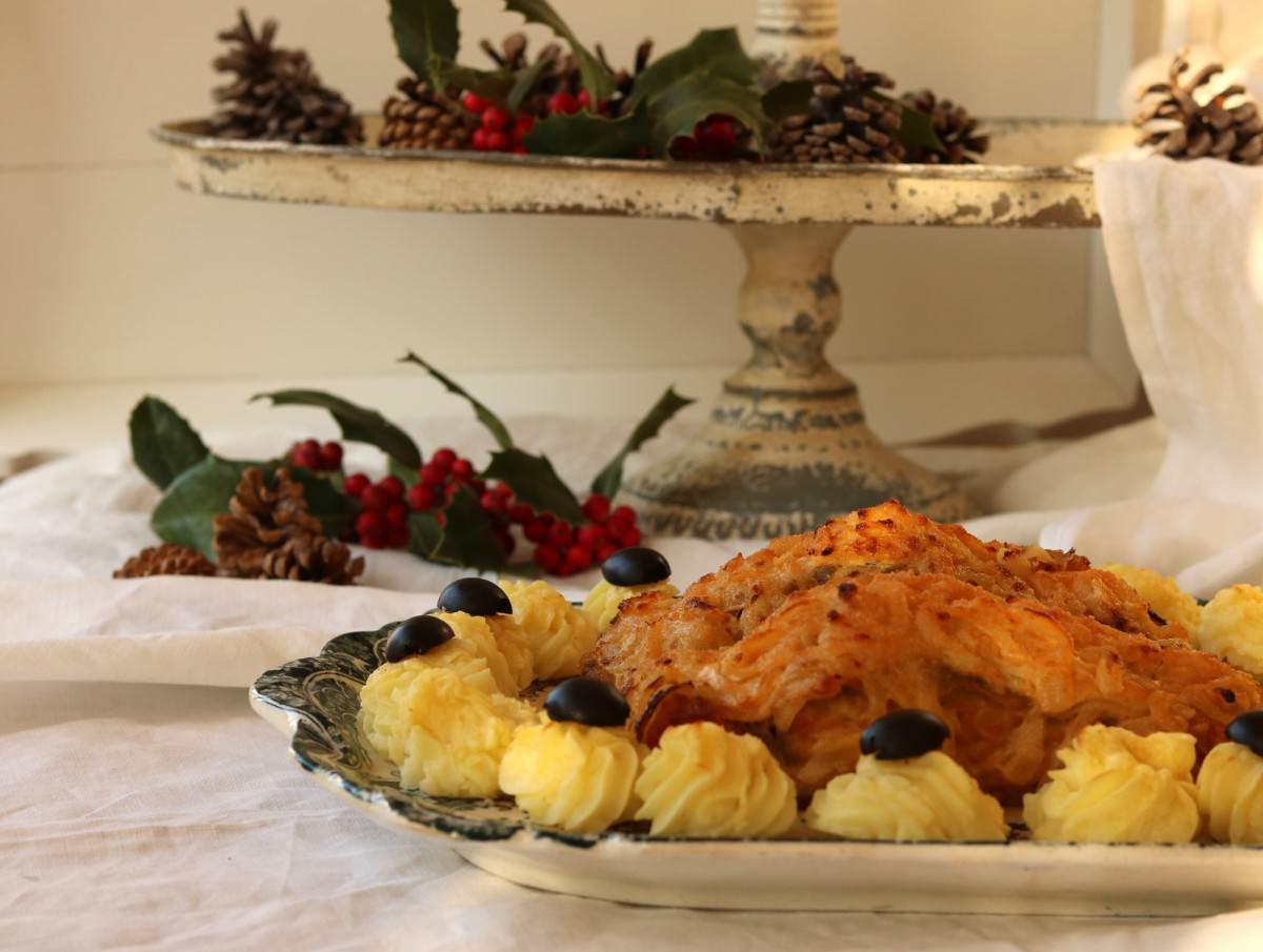 Bacalhau de Natal - 2
