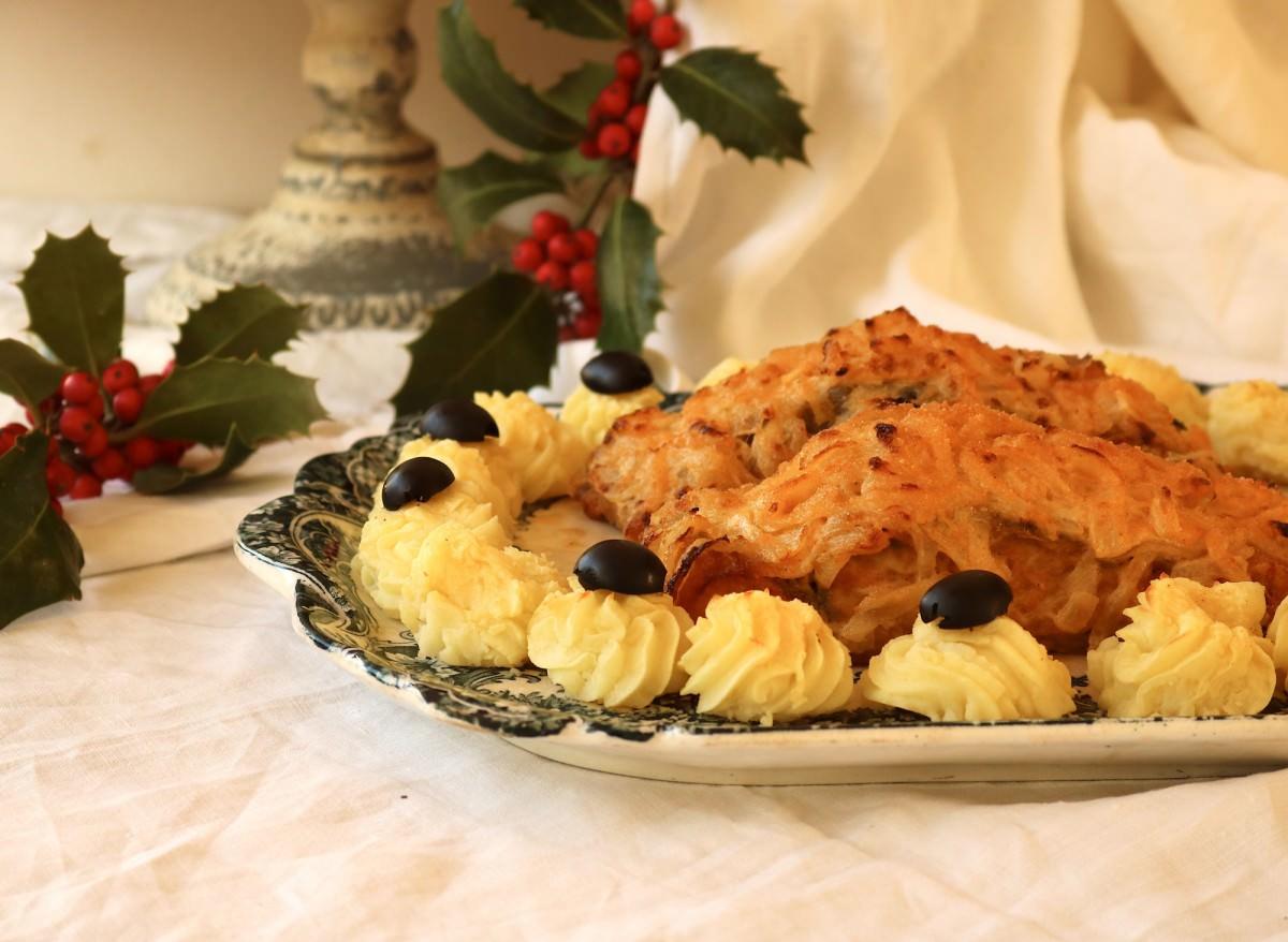 Bacalhau de Natal - 4