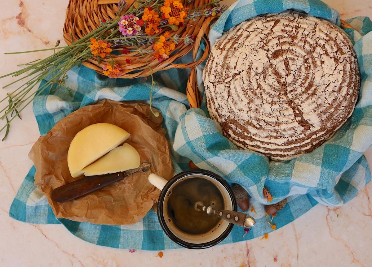 Pão de Bolota - 1