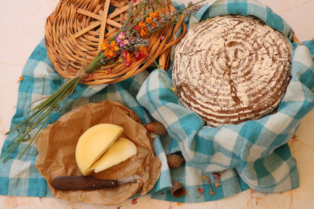 Pão de Bolota