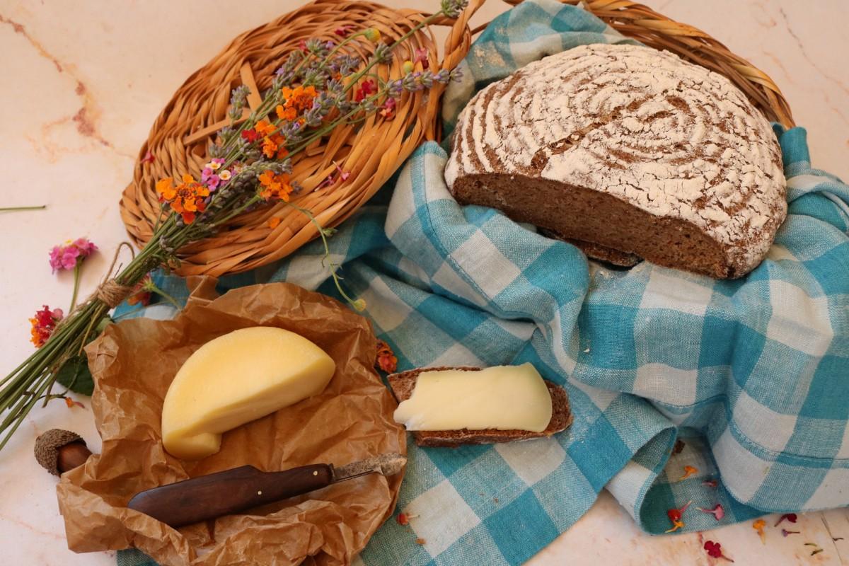 Pão de Bolota - 2