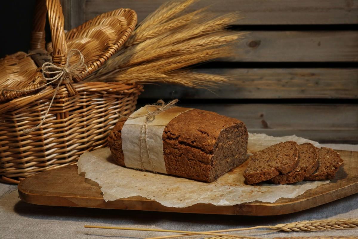 Pão de mistura sem glúten - 0