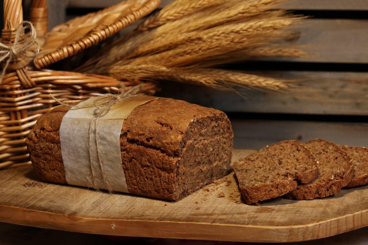 Pão de mistura sem glúten - 2