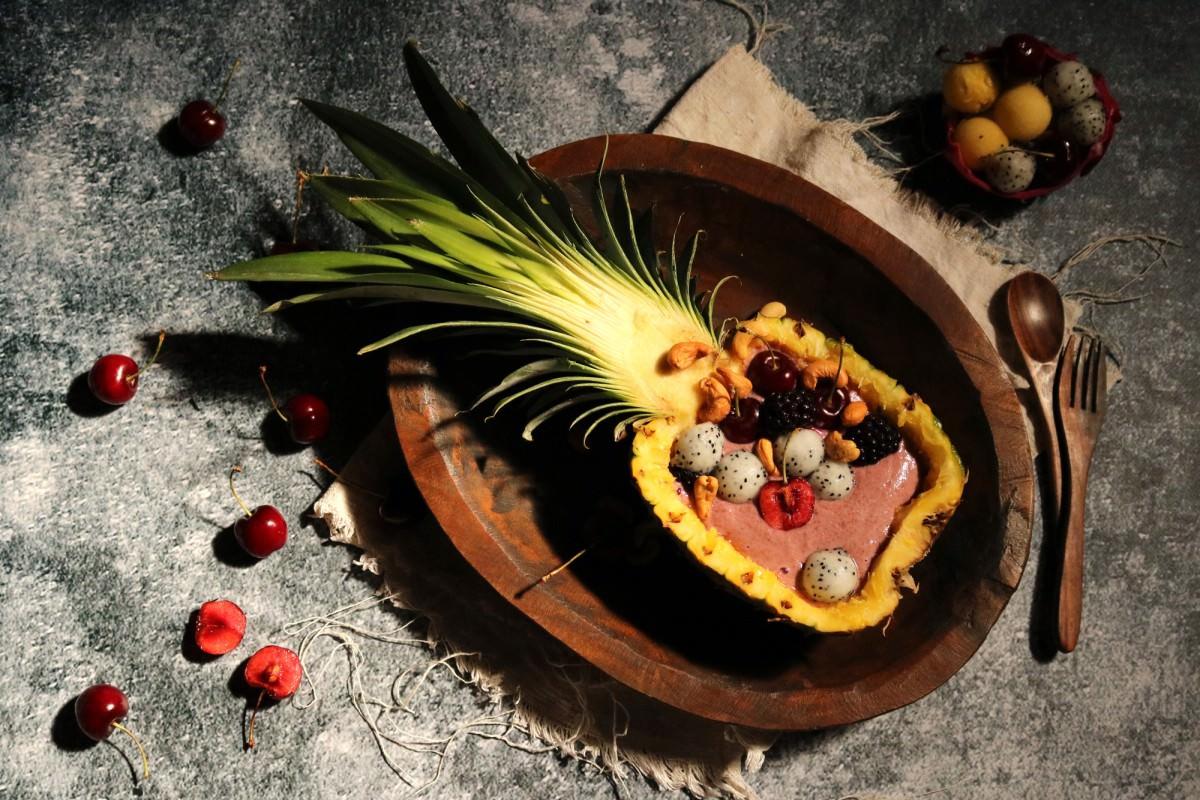 Taça de Abacaxi
